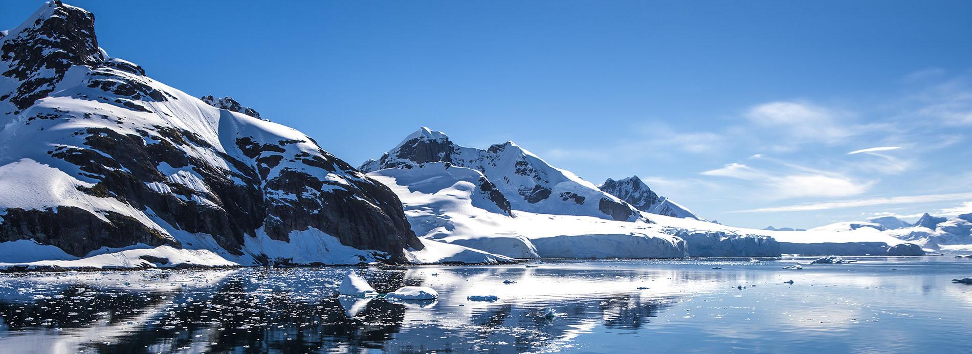 nordic life nieve montañas