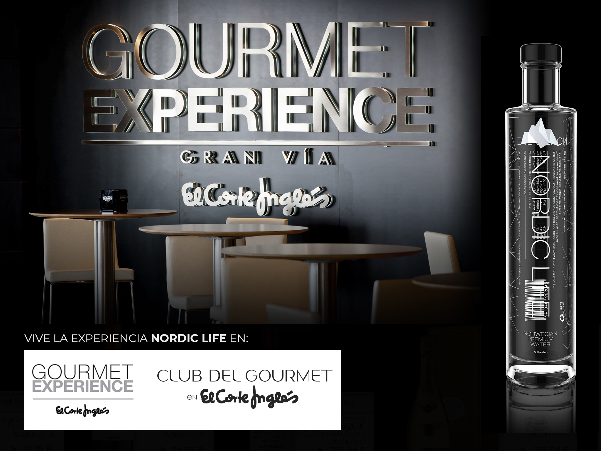 ECI Gourmet-experience